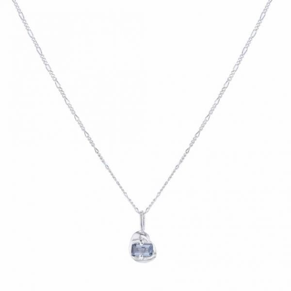 Bilde av HASLA Fusion vital necklace blue