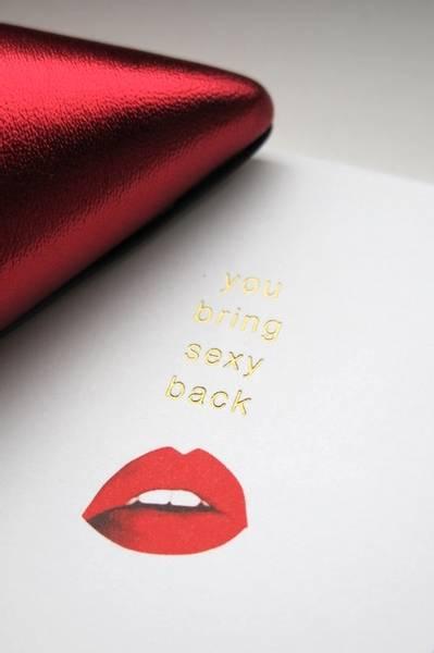 Bilde av CARDSOME YOU BRING SEXY BACK